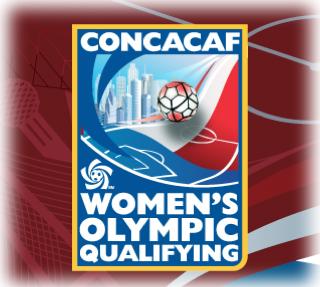 CONCACF logo