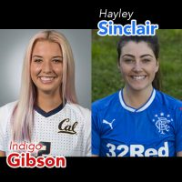 Indigo Gibson and Hayley Sinclair on Women's World Football Show