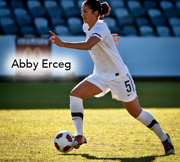 Abby Erceg, WWFShow, Women's World Football Show, soccer podcast