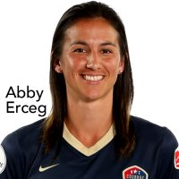 Abby Erceg, WWFShow, Women's World Football Show, womens soccer, soccer podcast