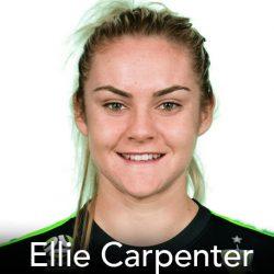 Ellie Carpenter, WWFShow, Women's World Football Show, Portland Thorns FC