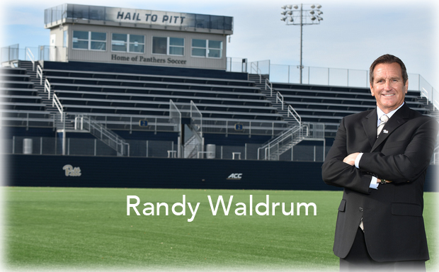Randy Waldrum, Women's World Football Show, women's Soccer