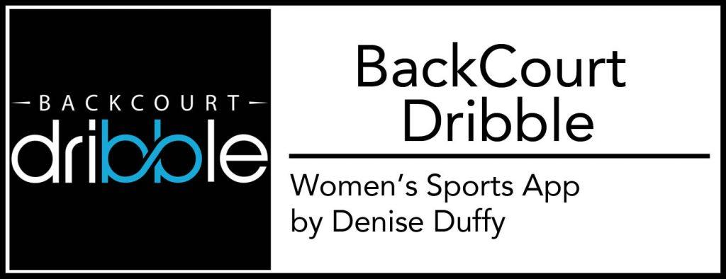sports app, women's sports