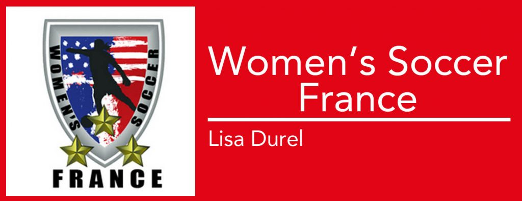 Women's Sports France, soccer