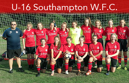 Southampton wfc, Women's World Football Show, soccer, podcast, wwfshow, Neil Senneck