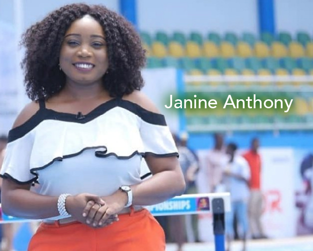 Women's World Football Show, soccer podcast, Janine Anthony, Africa Cup of Nations