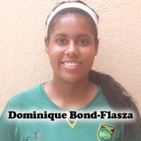 Dominique Bond-Flasza, Jamaica Women's National Team, Women's World Football Show, soccer podcast, PSV Vrouwen