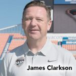 James Clarkson, Houston Dash, NWSL, Women's World Football Show, podcast
