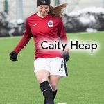 Caity Heap, Women's World Football Show, WWFShow, soccer, podcast