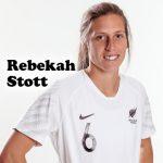 Rebekah Stott, NZ Football Ferns, WWFShow, podcast