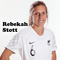 Rebekah Stott, NZ Football Ferns, WWFShow, podcast