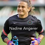 Nadine Angerer, Portland Thorns FC, NWSL, WWFShow, Podcast