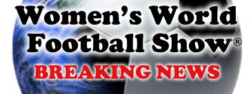 WWFShow, womens soccer, podcast