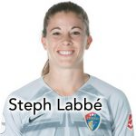 Steph Labbe, Canadian Women's National Team, NWSL, WWFShow, podcast