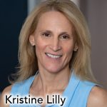 USWNT midfielder Kristine Lilly profile in Women's World Football Show