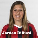 Jordan DiBiasi of Washington Spirt on Women's World Football Show