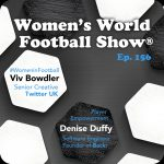 Women's World Football Show podcast