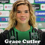 Grace Cutler, Women's World Football Show podcast