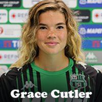 Grace Cutler, Women's World Football Show podcast