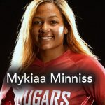 Mykiaa Minniss on Women's World Football Show podcast