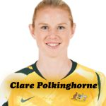 Clare Polkinghorne, Women's World Football Show podcast