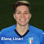 Italy defender Elena Linari on podcast