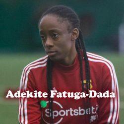 Adekite Fatuga-Dada on Women's World Football Show podcast