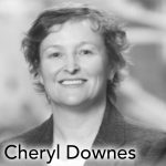 Cheryl Downes on Women's World Football Show podcast