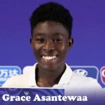 Grace Asantewaa on Women's World Football Show